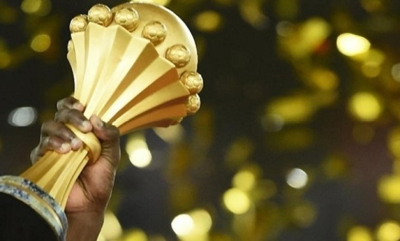 Find out the date of the draw for the African Nations 2021