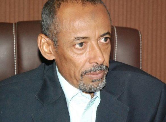 أحمد يوسف التاي (صورة للكاتب)