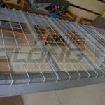 Heavy Duty Supermarket Storage Racks Pallet Rack Shelving