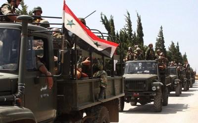 ارسال قوات عربية إلى سوريا.. البنتاغون يخرج عن صمته!