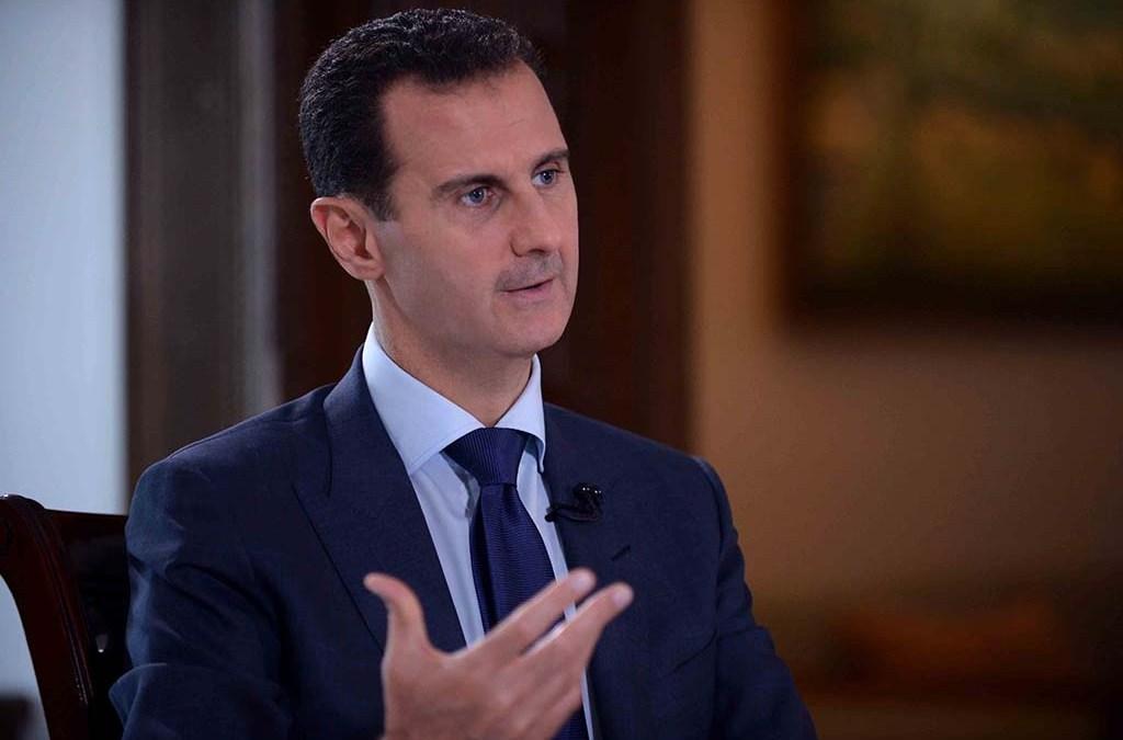 """الأسد يصدر قانونا لتمويل المشاريع الصناعية """"بما يتلاءم مع متطلبات المرحلة"""""""