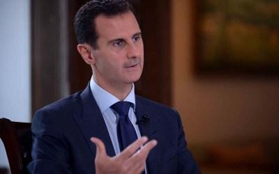 هل أصبح الرئيس الأسد أقوى رئيس عربي؟