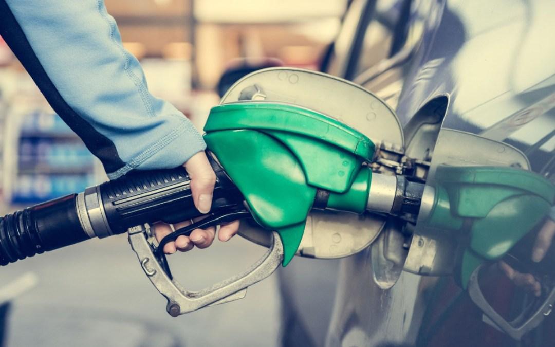 ارتفاع أسعار البنزين والمازوت وتراجع سعر قارورة الغاز