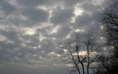 الطقس الجمعة غائم مع أمطار متفرقة