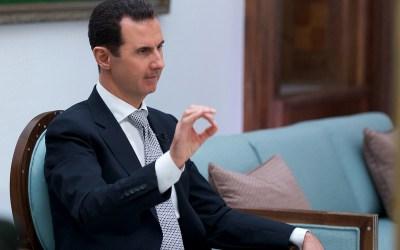 واشنطن بوست: الرئيس الأسد قاب قوسين أو أدنى ليعلن انتصاره!!