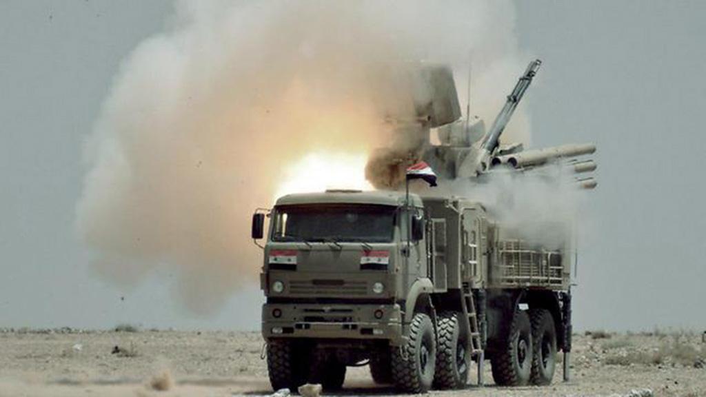 باتروشيف: أعداء سورية يزيفون الوقائع حول استخدام الأسلحة الكيميائية