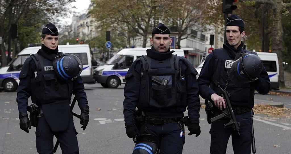 في فرنسا.. إطلاق نار وسقوط 3 ضحايا