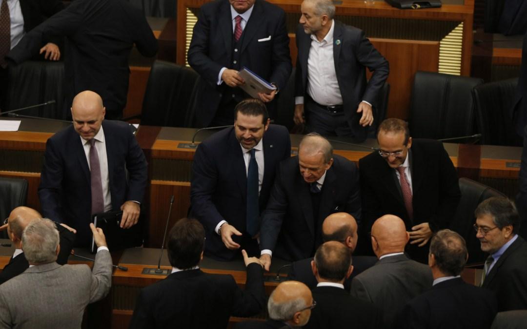 حكومة الحريري وعقدة الحصة الدرزية – جواد زيعور