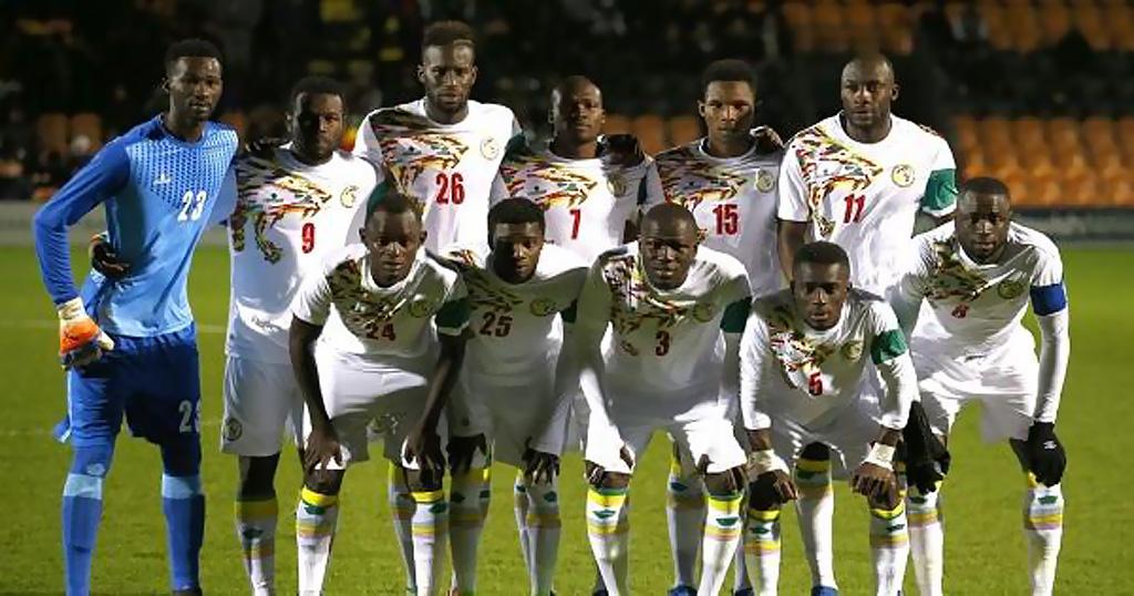 السنيغال كسرت الخيبة الافريقية في المونديال