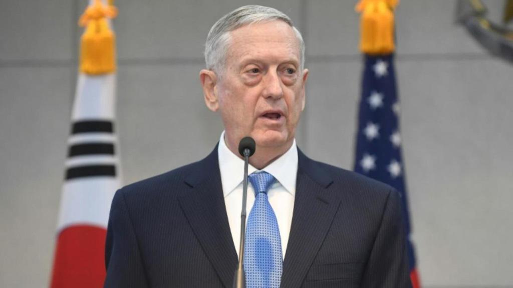 وزير الدفاع الأميركي وصل إلى أفغانستان في زيارة مفاجئة