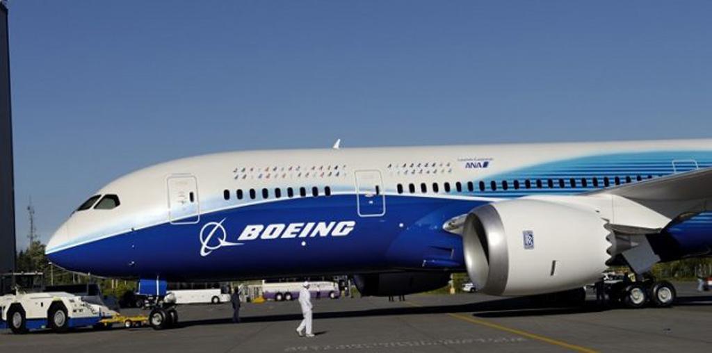 نيوزيلندا تعتزم شراء طائرات بوينغ للدوريات البحرية