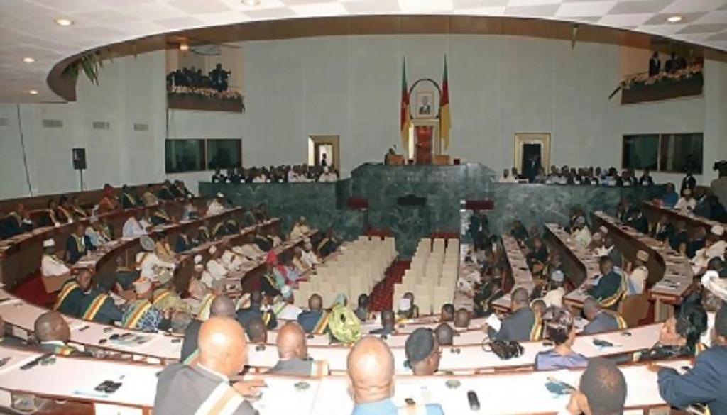 إرجاء الانتخابات التشريعية في الكاميرون وتمديد ولاية البرلمان لعام
