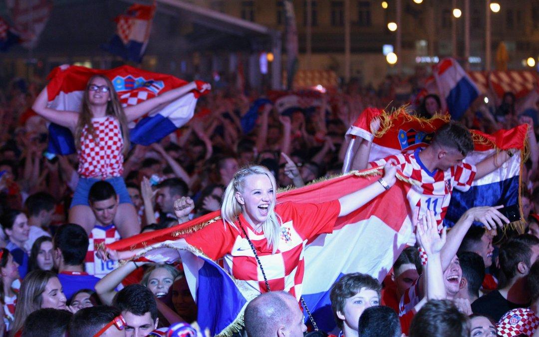 أكثر من 3 ملايين سائح زاروا موسكو خلال المونديال