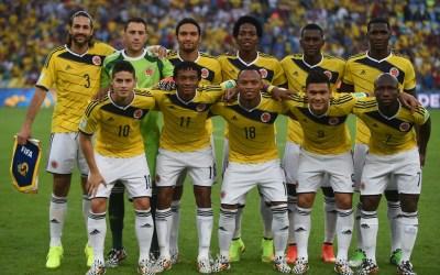 كابتن كولومبيا شكك بالحكم الاميركي الموقوف سابقا