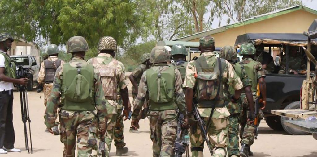 ستة قتلى الحصيلة النهائية لهجوم بوكو حرام على مركز عسكري في النيجر