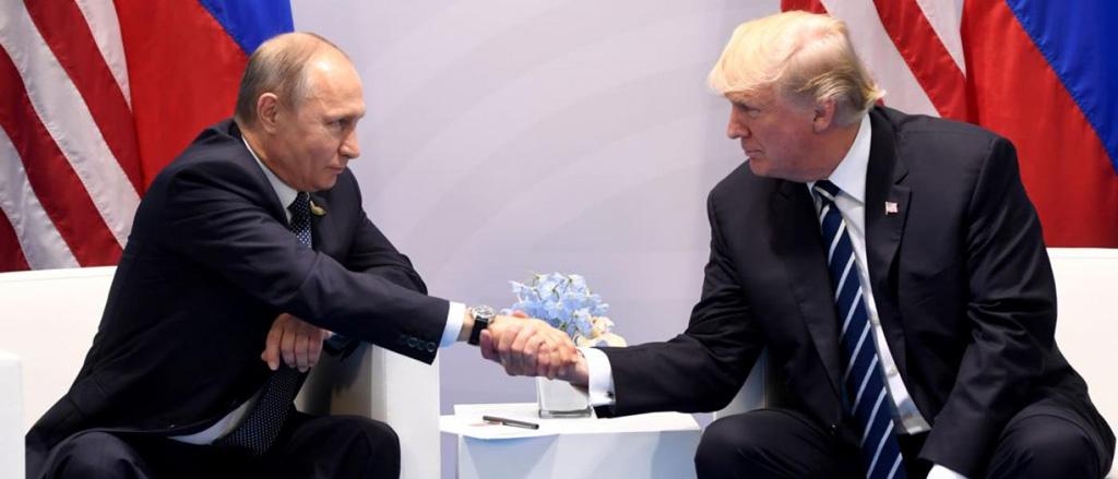 تخوف أوروبي من سلوك ترامب أثناء لقائه ببوتين في هلسنكي