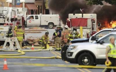 إصابات جراء انفجار مجهول في ماديسون الأمريكية
