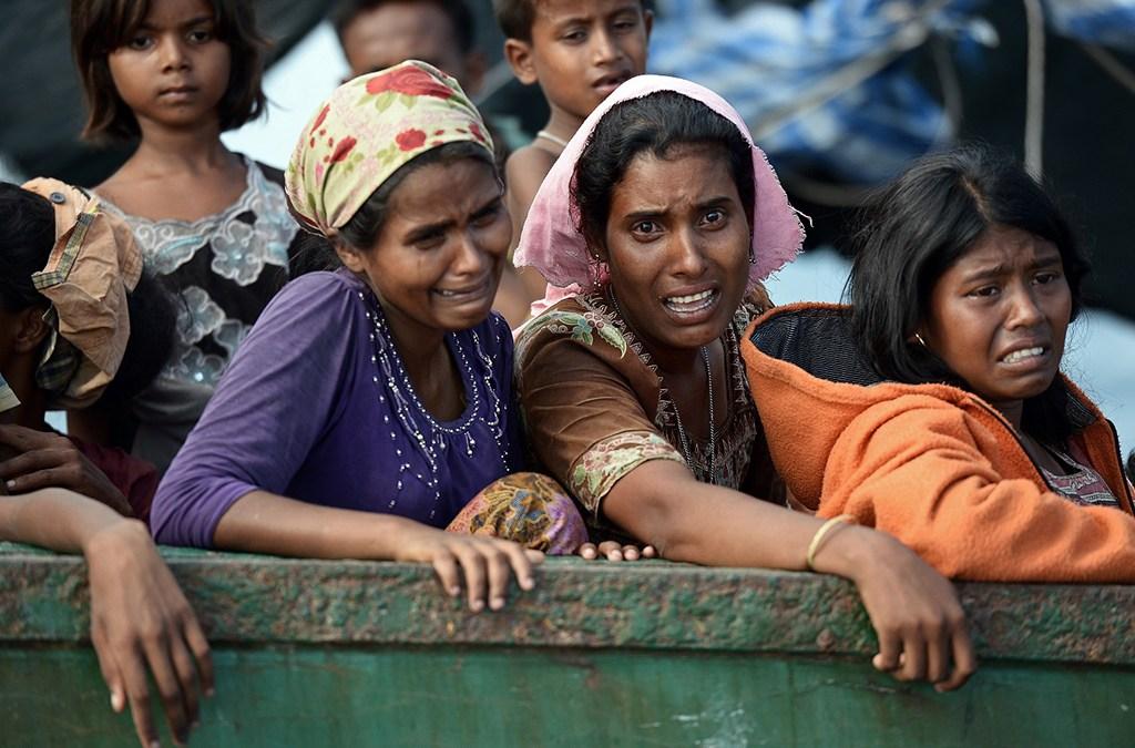 بورما رفضت تحقيق الأمم المتحدة حول تعرض أقلية الروهينغا لانتهاكات