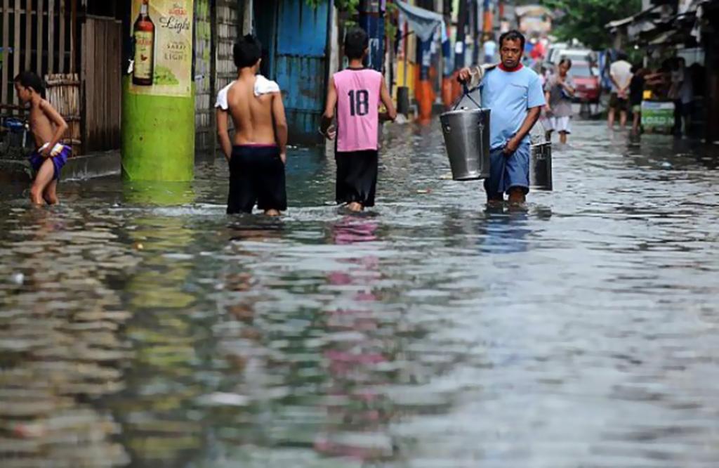 زهاء 400 شخص لقوا حتفهم في فيضانات الهند