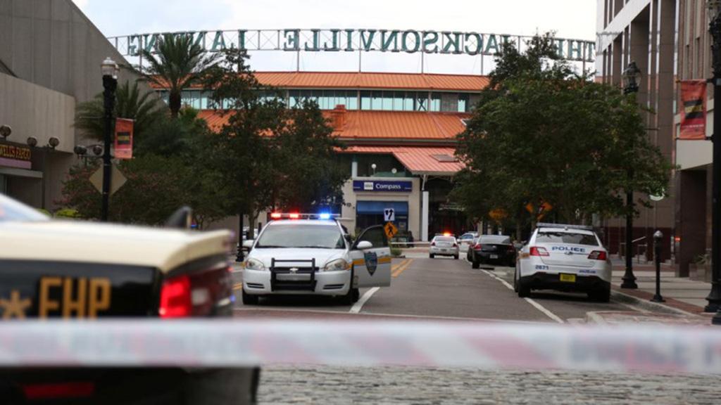 3 قتلى برصاص مسلح أطلق النار في جاكسونفيل الأميركية ثم انتحر