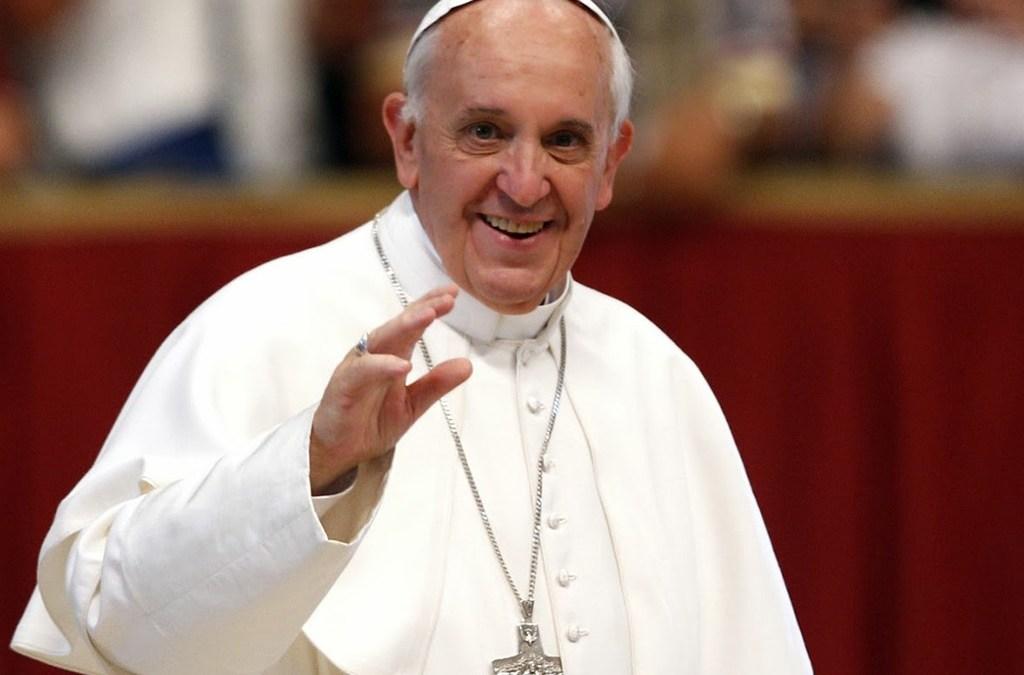 البابا فرنسيس أكد زيارته إلى العراق رغم الهجوم الصاروخي