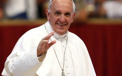 البابا غادر العراق بعد زيارة تاريخية استمرت 3 أيام