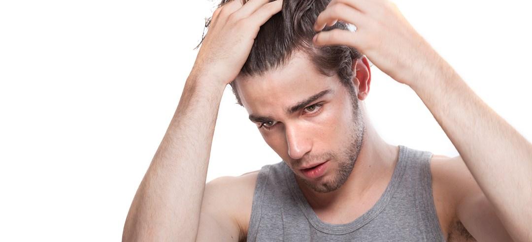 ممنوع صبغ الشعر وتغطية الشيب للرجال في هذا البلد