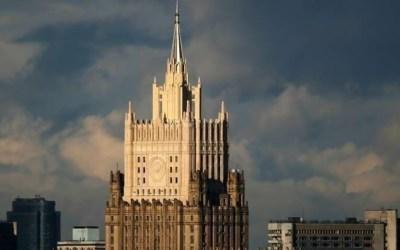 الخارجية الروسية: جولة أستانا المقبلة ستعقد في شباط القادم