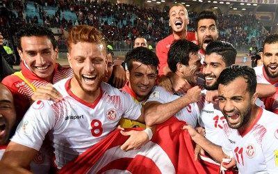 تونس تتأهل للمونديال بتخطي انغولا!