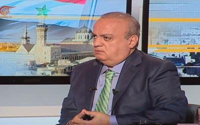 وهاب للميادين: الحريري أصبح أسير تعطيل سعودي والرئيس عون مستعجل لتطبيع العلاقات مع سوريا