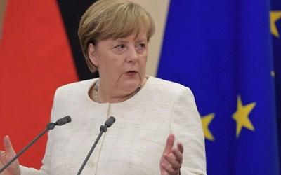 ميركل توقعت مفاوضات صعبة جدا خلال القمة الأوروبية