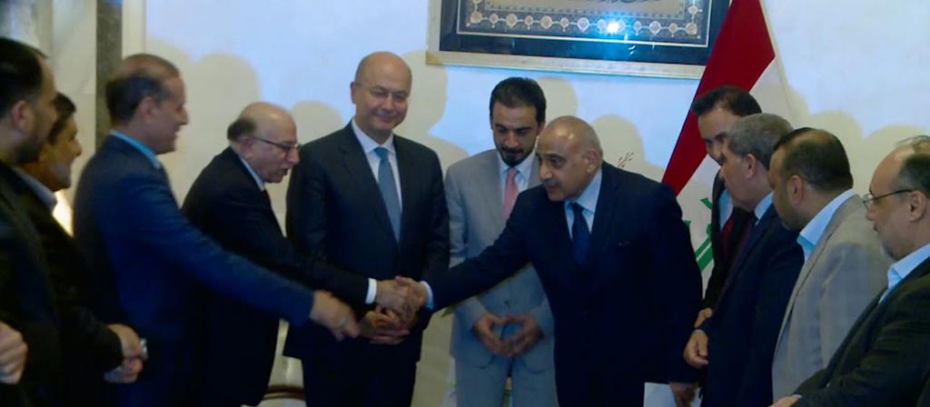 فاينانشال تايمز: تحديات كبيرة تنتظر الحكومة العراقية الجديدة