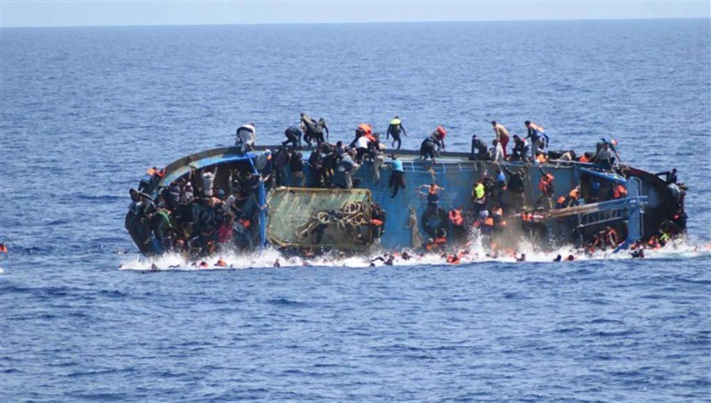 العثور على جثث 11 مهاجرا قبالة الساحل الجنوبي لإسبانيا