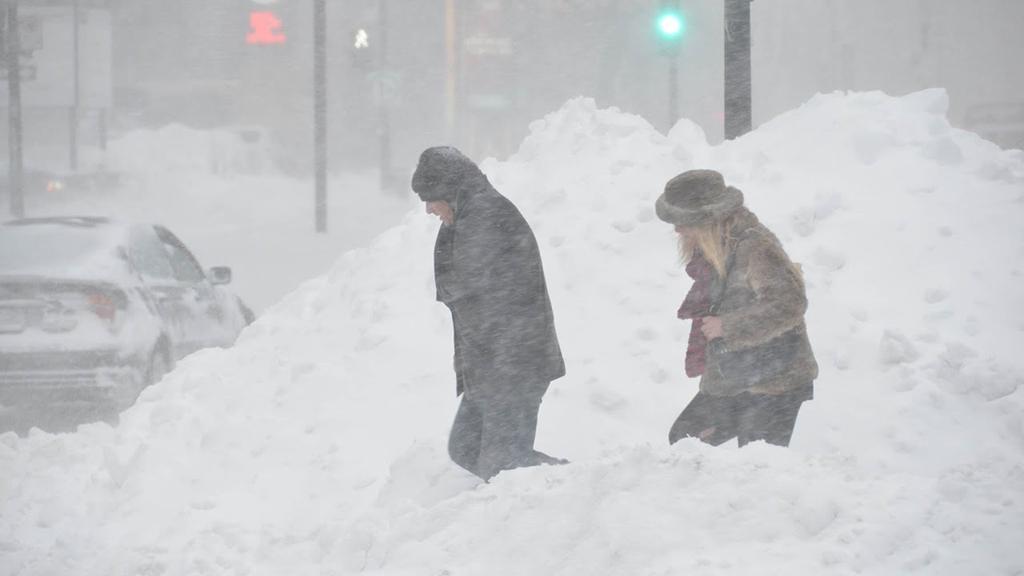 انحسار المنخفض الجوي بعد الظهر والطقس غدا الخميس شديد البرودة