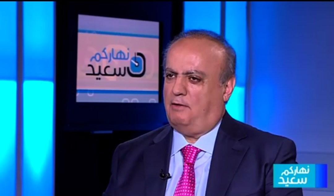 وهاب لقناة الـ LBCI: أداء حكومة دياب بظل كورونا أفضل من غيرها وأنا مع باسيل بهيئة التدقيق بمصرف لبنان