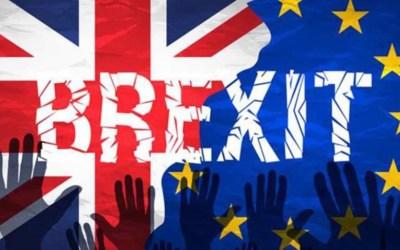 دول الاتحاد الاوروبي ايدت مشروع اتفاق بريكست