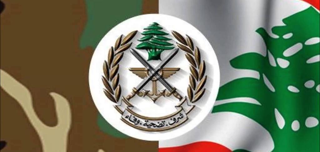 الجيش: اصابة 23 عسكريا خلال تنفيذ مهمات حفظ الامن وتوقيف 24 شخصا بينهم سوريان وفلسطينيان