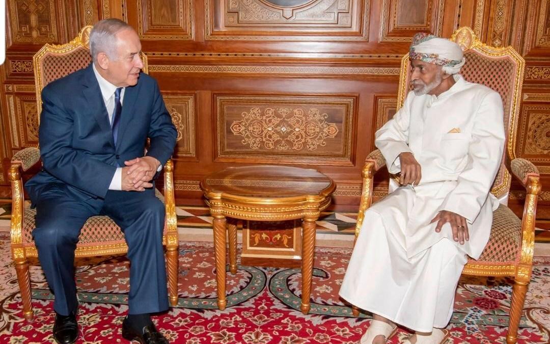 """التطبيع أحد فصول """"الشرق الأوسط الجديد""""! – محمود صالح"""