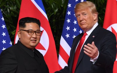 كوريا الشمالية: ترامب رجل عجوز ينفذ صبره لكنه لم يجرب كيم جونغ أون حتى الآن