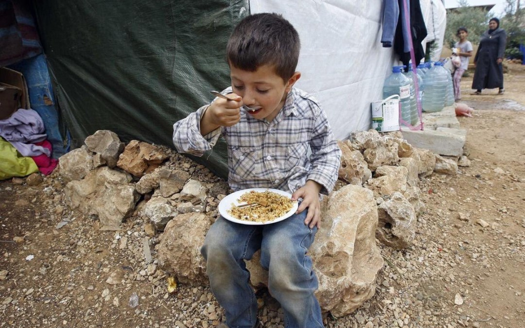 أرقام مرعبة، الفقر يجتاح لبنان… فمن المسؤول؟