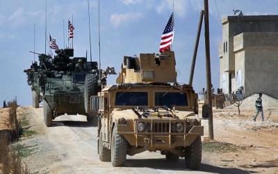 مسؤول أمريكي: واشنطن تبحث سحب قواتها بالكامل من سوريا