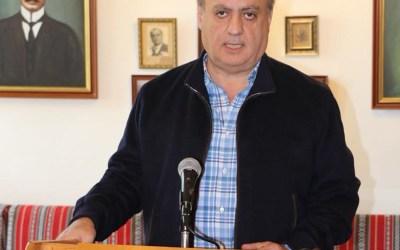 وهاب من دارة خلدة: أحمّل جنبلاط مسؤولية محاولة اغتيال الوزير الغريب