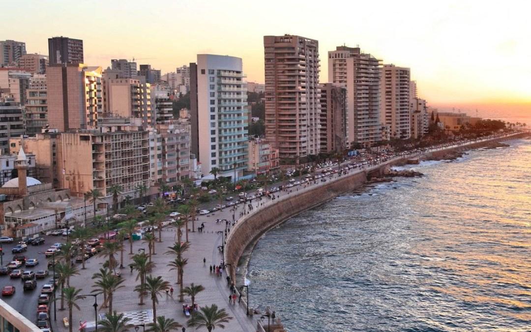 بيروت الثانية إقليمياً من حيث كلفة المعيشة
