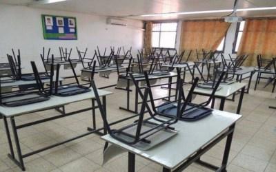 حمادة يقفل المدارس والجامعة اللبنانية في محافظة بيروت الجمعة والسبت
