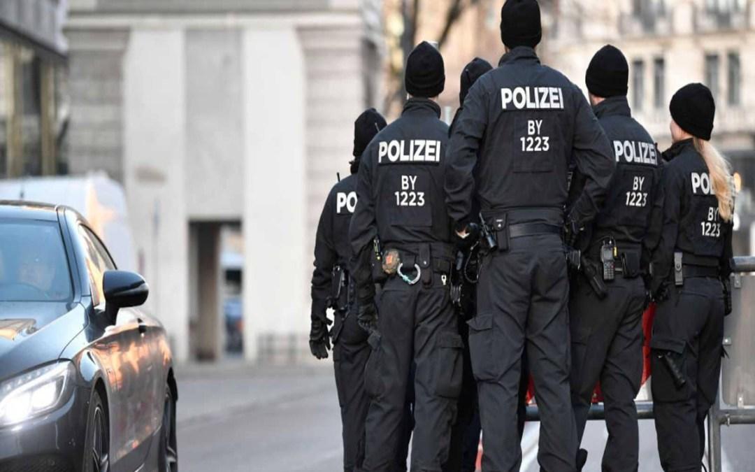 الشرطة الألمانية فككت أوسع موقع إلكتروني للبيع في العالم على الإنترنت المظلم