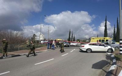 الجيش الإسرائيلي يعتقل والد وشقيق المشتبه بتنفيذ هجوم أرييل