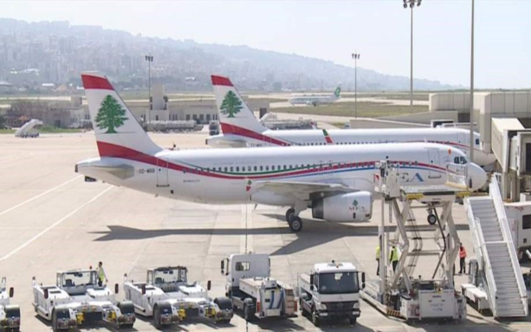 تعميم لشهاب الدين بمنع طائرات بوينغ 737 ماكس من الهبوط في المطار او التحليق في الأجواء