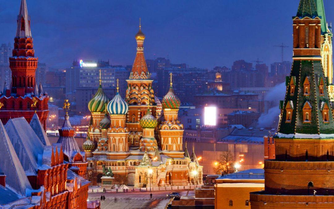 روسيا.. أقل حصيلة وفيات بكورونا منذ تشرين الثاني