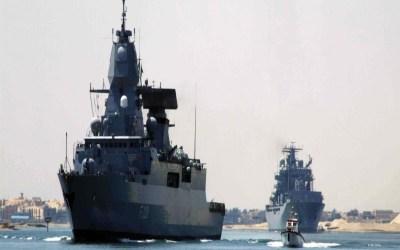 الولايات المتحدة توجه سفنا عسكرية إضافية الى الخليح