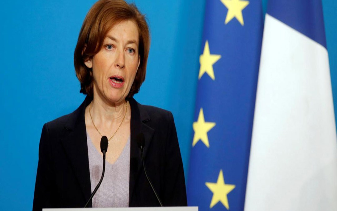فرنسا تعلن البدء في نشر قوات أوروبية في مالي اعتبارا من الأربعاء
